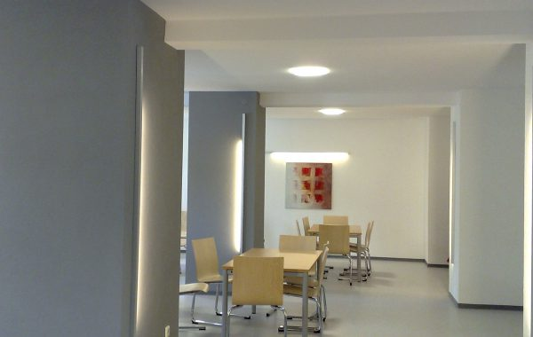 Cafeteria ASW St. Ingbert