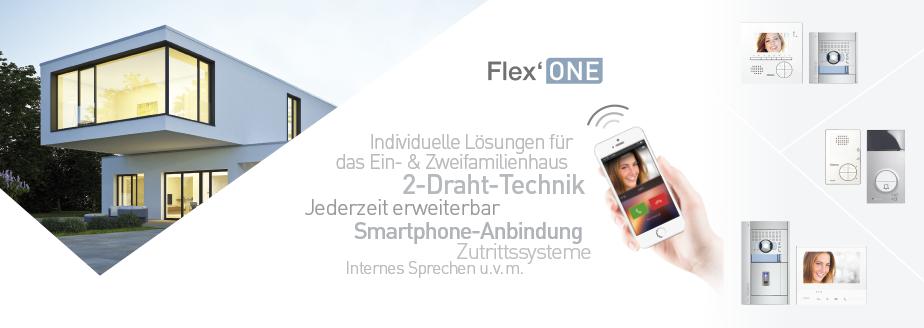 Flex`ONE